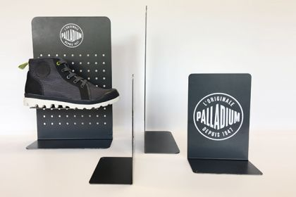 Palladium Display L riser