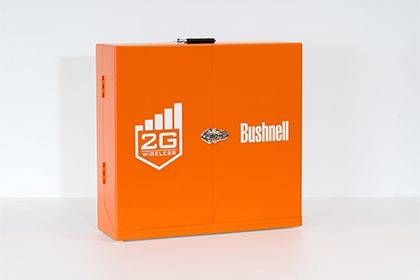 BUSHNELL Trophy-Cam Wireless Case